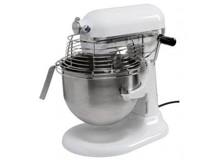 Kuchyňský robot Professional s mísou 6,9 l bílá