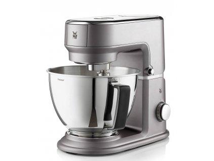 Kuchyňský robot KITCHENminis One for All WMF tmavě šedá