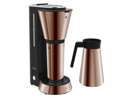 Kávovar na filtrovanou kávu Aroma Thermo to go KITCHENminis WMF měď