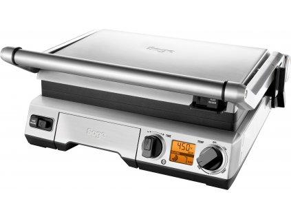 Elektrický kontaktní gril BGR820BSS Sage