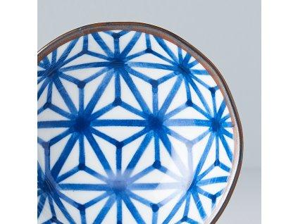 Malá miska Starbusrst Indigo Ikat 11 cm 150 ml