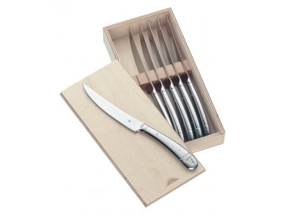 Dárková sada steakových nožů WMF 6 ks