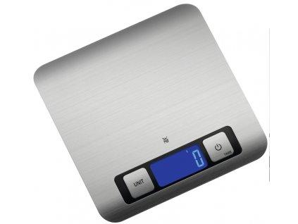 Kuchyňská digitální váha WMF nerez