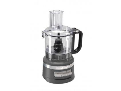 Food processor KitchenAid 5KFP0719 tmavě šedá matná