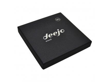 Dárková sada kapesních nožů Deejo 37 g 3 ks wood 2