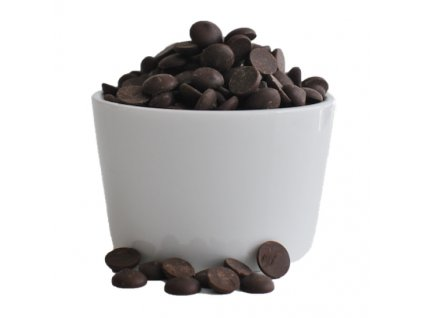 Čokoláda do fontány Callebaut 1 kg
