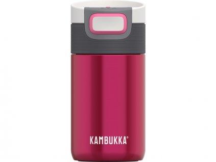 Termohrnek Kambukka Etna 300 ml Raspberry