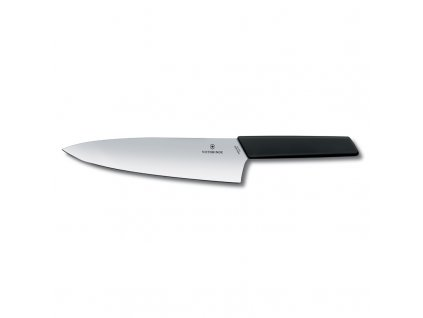 Kuchařský nůž Victorinox Swiss Modern 20 cm černý