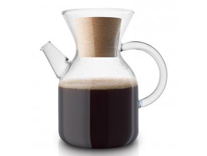 Kávovar pour-over 1,0 l skleněný