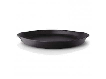 Servírovací talíř/mísa Nordic kitchen O 30 cm černá