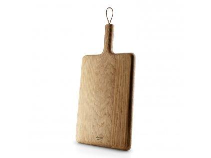 Dřevěné prkénko krajecí a servírovací střední Nordic kitchen Eva Solo