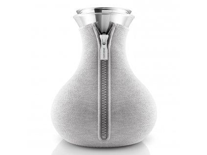 Čajovar Tea maker 1,0 l světle šedý Eva Solo