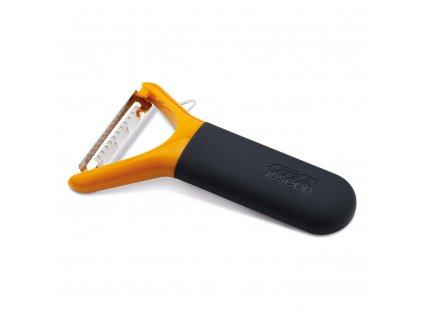 Škrabka julienne oranžová Multi-peel™
