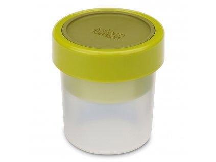 Svačinový box 100/240 ml zelený GoEat™