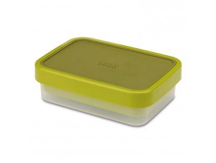 Lunch box 500/700 ml zelený GoEat™
