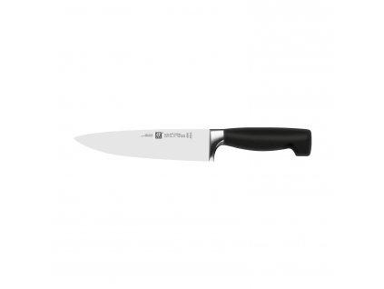 Kuchařský nůž 18 cm FOUR STAR® z limitované edice 40 years