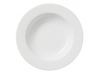 Talíř na polévku O 23 cm Alaska Table