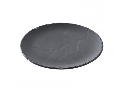 Talíř kulatý Basalt O 26 cm