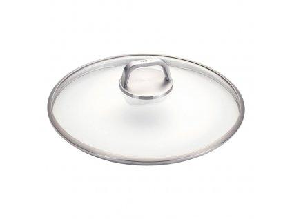 Skleněná poklice Ø 18 cm Diamond Lite PRO