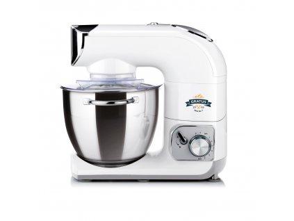 Kuchyňský robot ETA Gratus Max (No. 3) bílá