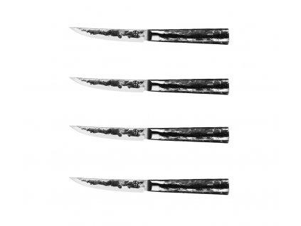 Sada steakových nožů Forged Intense 4 ks