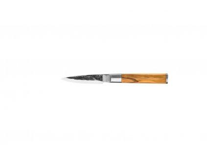 Okrajovací nůž Forged Olive 8,5 cm