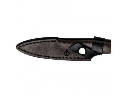 Kožené pouzdro na univerzální nůž Forged Leather Forged Leather