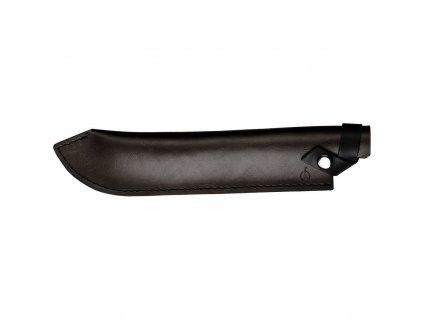 Kožené pouzdro na řeznický nůž Forged Leather Forged Leather