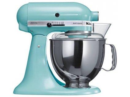Kuchyňský robot KitchenAid Artisan 5KSM175 ledová modrá