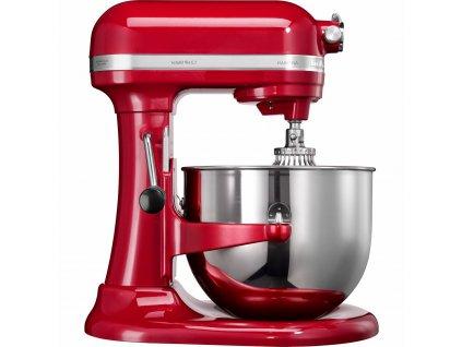 Kuchyňský robot Artisan s mísou 6,9 l královská červená KitchenAid