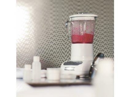 Stolní mixér KitchenAid Artisan 5KSB5553 bílá