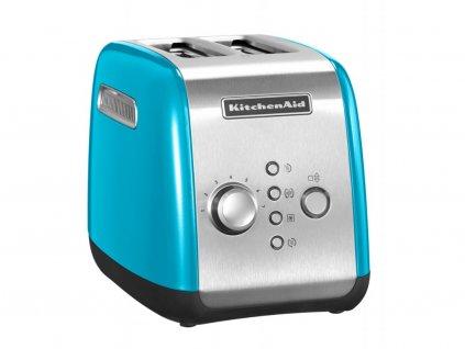 Topinkovač KitchenAid 5KMT221 křišťálově modrá