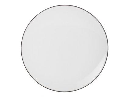 Talíř dezertní O 21,5 cm White Cumulus Equinoxe REVOL