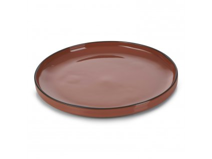 Dezertní talíř skořicový Cinnamon CARACTERE REVOL