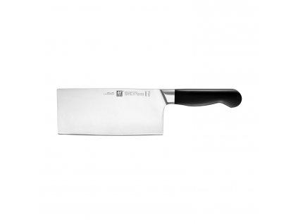 Čínský kuchařský nůž 18 cm ZWILLING® Pure