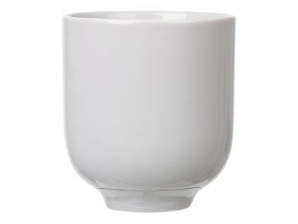 Pohárek na čaj RO světle šedý Blomus