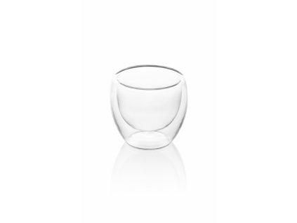 Skleničky na espresso ETA 2x 80 ml