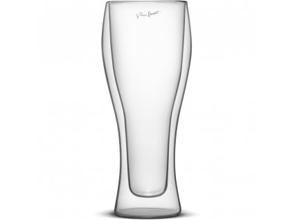 Set sklenic na pivo Vaso Lamart 480 ml 2 ks