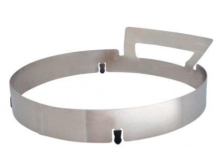 Stojan pro pánev wok Carbone Plus de Buyer