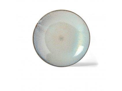 Mělký talíř Steel Grey 27,5 cm