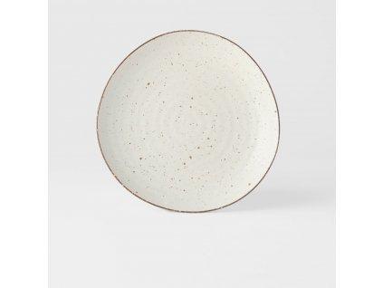 Mělký talíř Fleck 23 cm