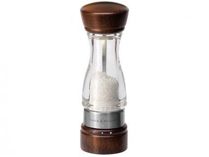 Mlýnek na sůl Cole & Mason Keswick 180 mm