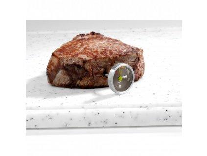 Teploměr na steaky Scala WMF