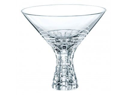 Set 2 sklenic na koktejl Bossa Nova