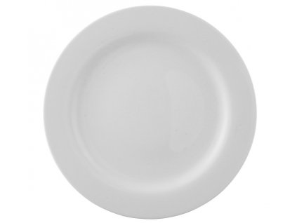 Talíř servírovací Moon bílý O 31 cm Rosenthal
