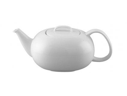 Konvice na čaj Moon bílá Rosenthal