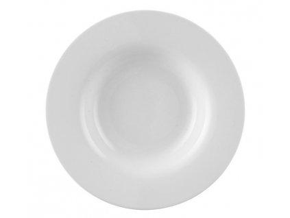 Talíř pasta Moon bílý Ø 30 cm Rosenthal