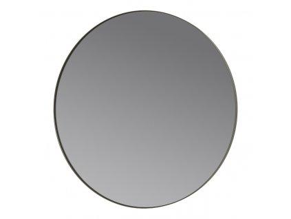 Kulaté zrcadlo RIM khaki Blomus