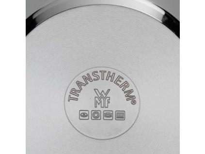 Nerezová pánev Gourmet Plus WMF 24 cm