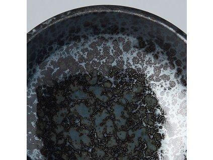 Malá mělká miska Black Pearl 13,5 cm 250 ml